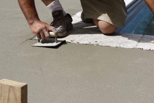 Self Leveling Concrete Brampton