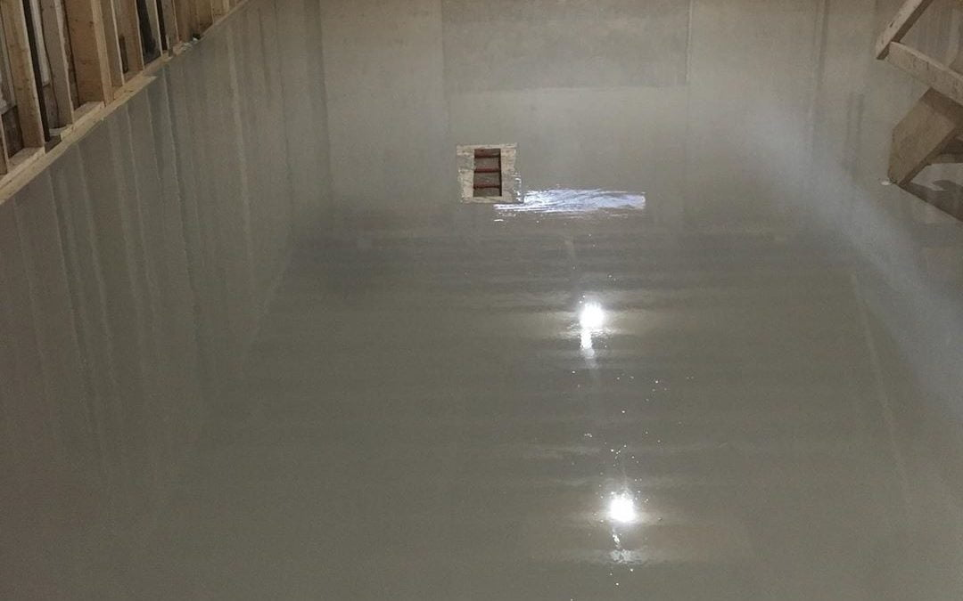 What You Should Know Before Applying Self-Levelling Concrete On Uneven Floors